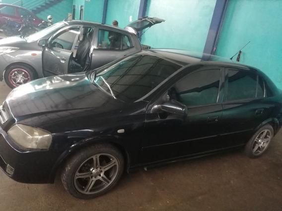 Chevrolet Astra 5 Puertas