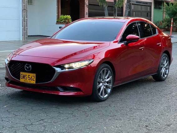 Mazda Mazda 3 Gran Tourin