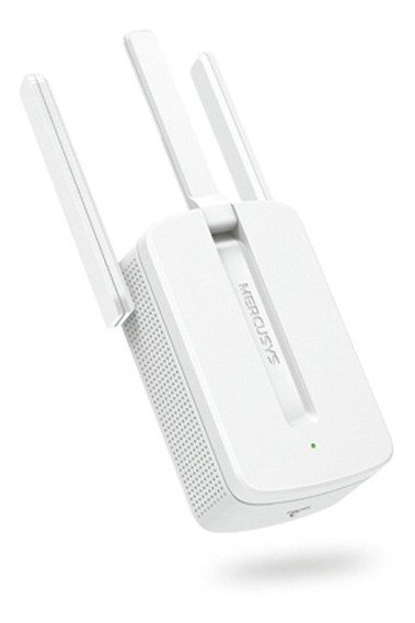 Repetidor Wireless Mercusys Frete Grátis N 300mbps