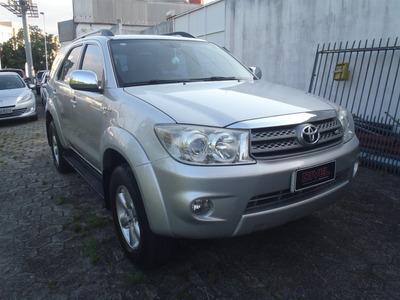 Toyota Hilux Sw4 4.0 Srv 4x4 V6 24v Gasolina 4p Automático