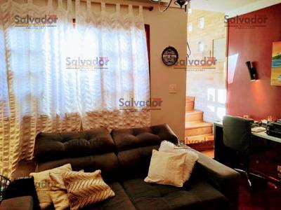 Casa Para Venda, 3 Dormitórios, Jardim Da Saúde - São Paulo - 7644