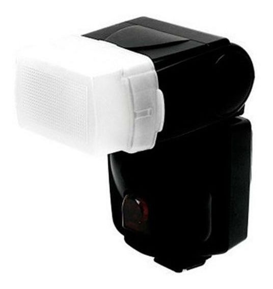 Difusor Flash Copo Encaixar Canon Yongnuo 430ex 465ex 480ex