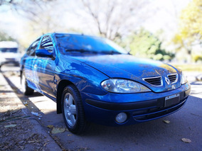 Renault Megane 1.9 Dti Turbo Diesel Full. Solo Entendidos
