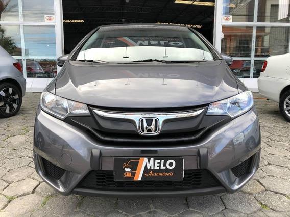 Honda Fit Lx 1.5 Flexone 16v