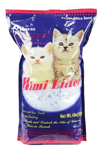 Arena Para Gatos Mimilitter