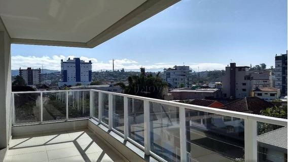 Apartamento Residencial À Venda, Centro, Campo Bom. - Ap1614