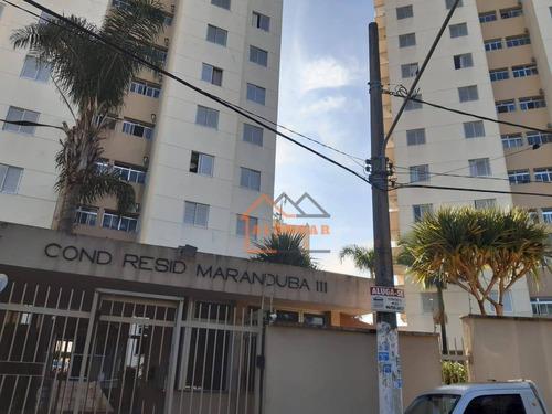 Imagem 1 de 9 de Apartamento À Venda, 67 M² Por R$ 445.000,00 - Vila Matilde - São Paulo/sp - Ap0263