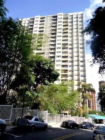 Apartamentos En Alquiler - 20-10394