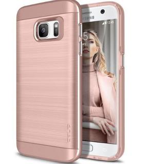 Capa Protetora Obliq Slim Meta Galaxy Samsung S7 Edge