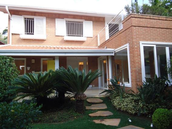 Casa À Venda Em Parque Da Hípica - Ca006246