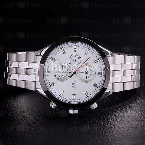 Relógio Masculino Longbo 8650