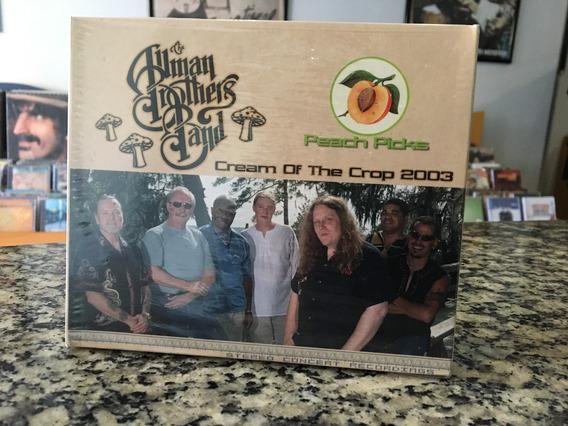 Cd The Allman Brothers - Música no Mercado Livre Brasil