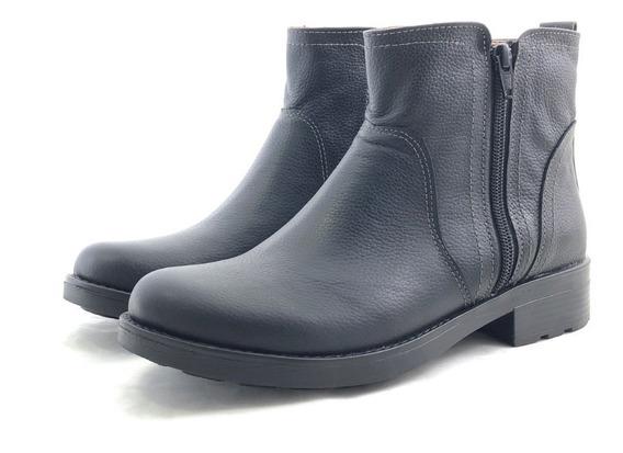 Deste 4655. 100% Cuero. Uso Diario. El Mercado De Zapatos!