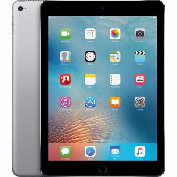 iPad Pro 9.7 Wifi 128gb Space Gray Case Silicone Grafite