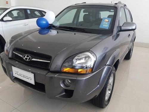 Hyundai Tucson 2.0 Gls 4x2 Flex Aut. 5p 0km2018