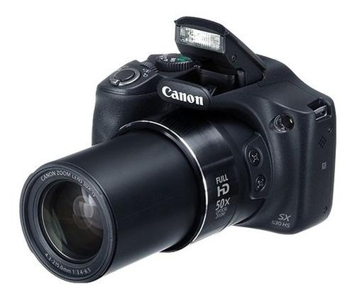 Camera Canon Sx530 Hs Power Shot