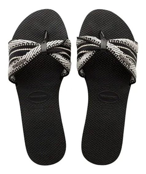 Havaianas You Saint Tropez Fita Original Legitimas Sandália