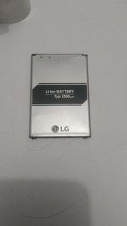 LG K4 Baterai Bl-45f1f Original