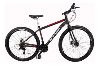Bike Wendy Aro 29 Shimano Disco 21v Wny Ksw