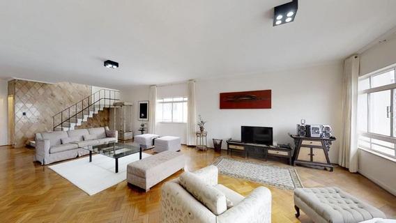 Apartamento Residencial Em São Paulo - Sp - Ap0374_sales
