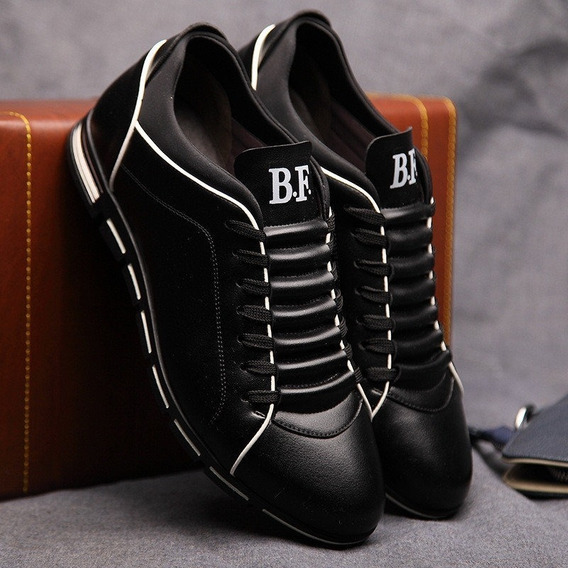 Tênis Sapato Sapatênis Manchester