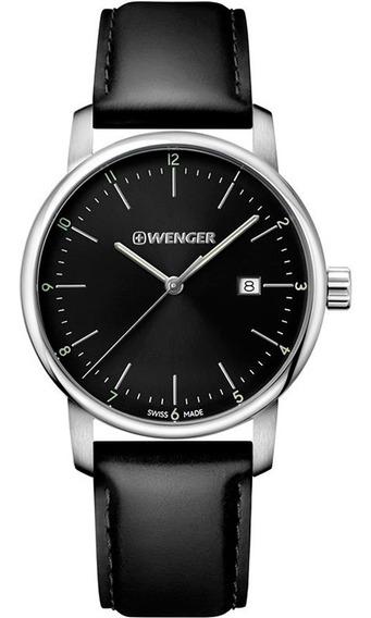 Reloj Wenger Urban Classic Original 011741110