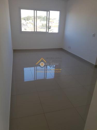 Imagem 1 de 10 de Apartamento - Ap00035 - 32892008