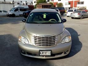 Chrysler Pt Cruiser 2.4 Touring Edition Mt 2006