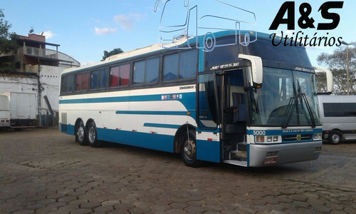 Busscar  Jumbuss 360 K-113 Impecavel Ligue E Confira! Ref.95