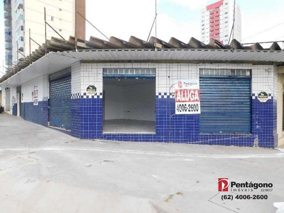 Sala Comercial No Parque Amazonia - L-23660