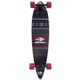 Skate Longboard Breeze Étnico Mormaii