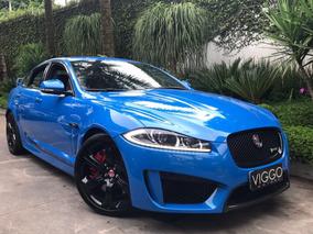 Jaguar Xf 5.0 Rs V8 Superchargerd