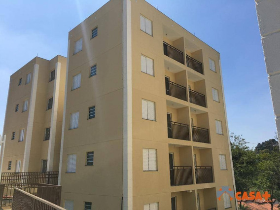 Apartamentos À Venda, 3 Dorm. R$199mil, Entrada Facilitada. Centro/cotia. - Ap0038