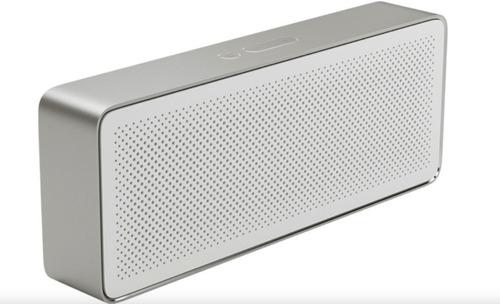 Caixa De Som Xiaomi Mi Bluetooth 4.2 Speaker Square Box 2