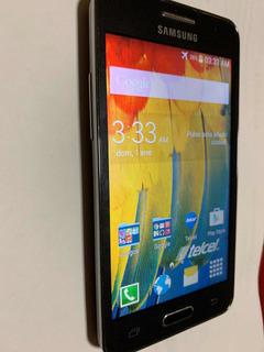 Celular Samsung Galaxy Core 2 Telcel