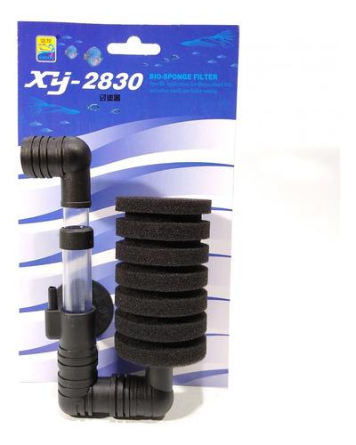 Filtro De Esponja Para Acuario Resun Xy 2830