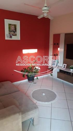 Casa A Venda No Bairro Santa Rita (cod Ca00201) - Ca00201 - 67757406