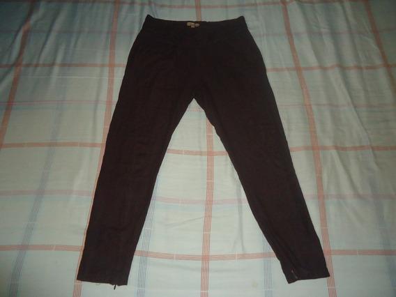 Pantalon Dama Bershka Talla S