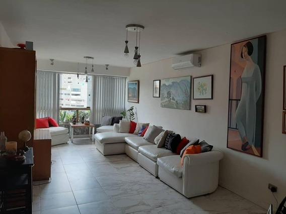 Apartamento En Venta Sta Fe Norte Mls #19-17809 Magaly Pérez