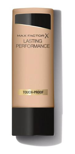 Base Max Factor Lasting Performance N°109 Natural Bronze