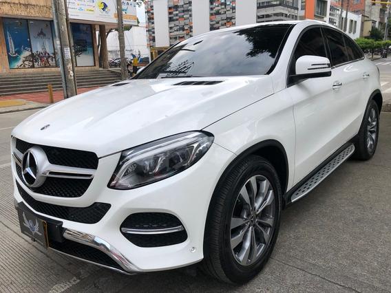 Mercedes-benz Clase Gle 350 D 2019