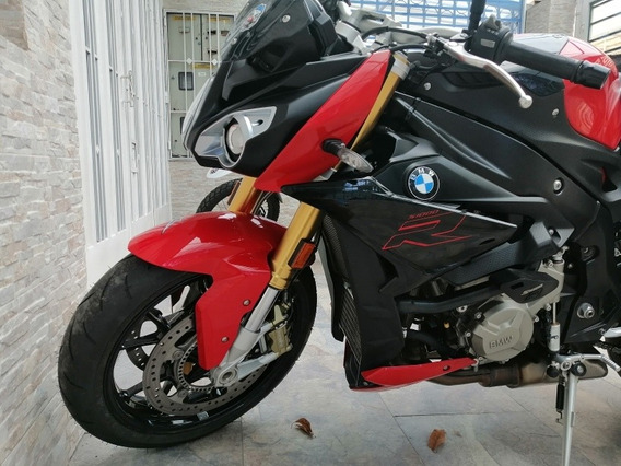 Bmw S 1000