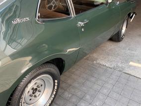 Ford Maverick 77