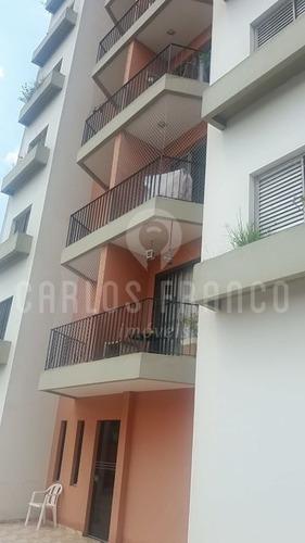 Vila Mascote Apartamento Com 2 Dormitórios 1 Vaga 66m2 - Cf66649