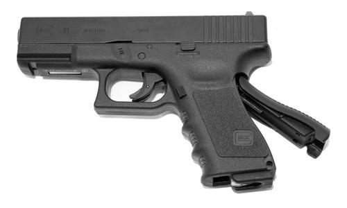 Imagen 1 de 8 de Pistola De Aire Comprimido Glock 19 Uso Recreativo