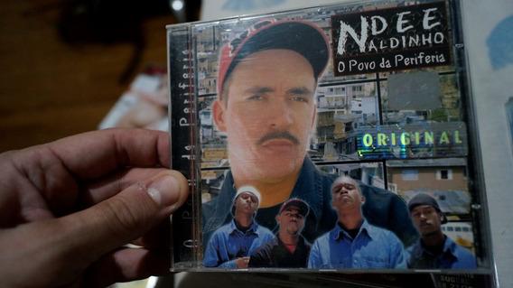 CD DA PERIFERIA O NDEE BAIXAR NALDINHO 2002 POVO