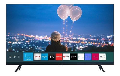 Smart Tv Samsung Led 4k 50