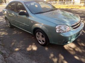Chevrolet Optra 2.0 M Mt