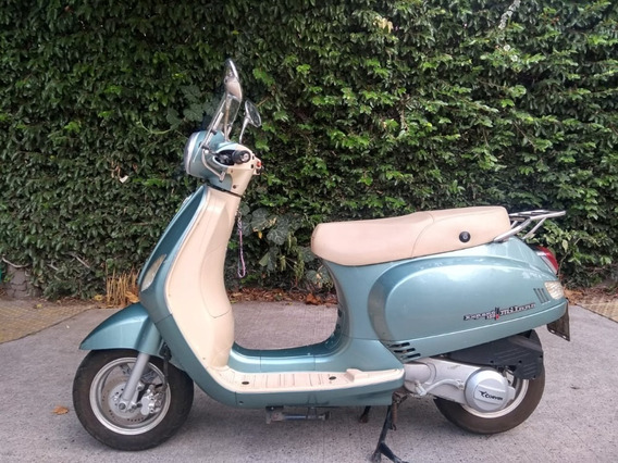Scooter 150
