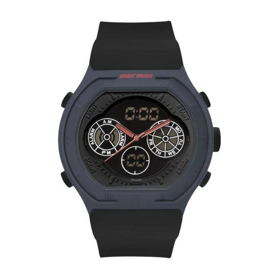 Relógio Mormaii Original Mo160323aj/8a